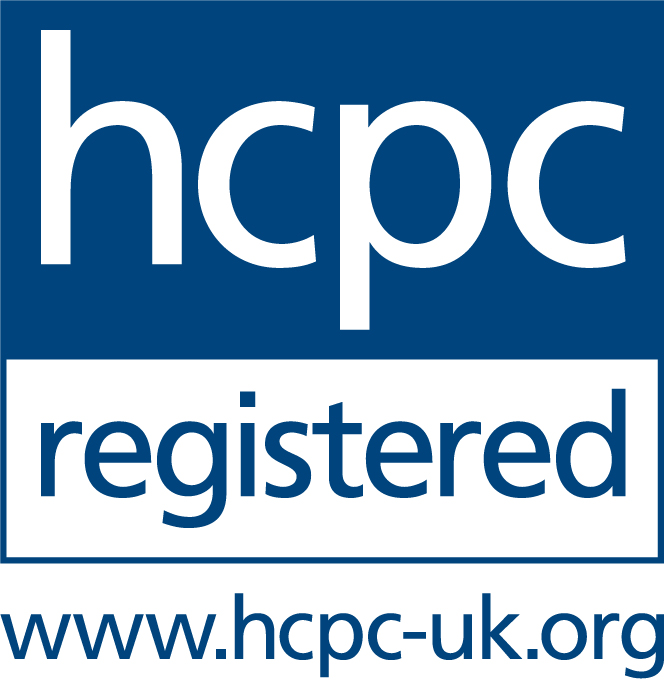 HCPC registration dramatherapist